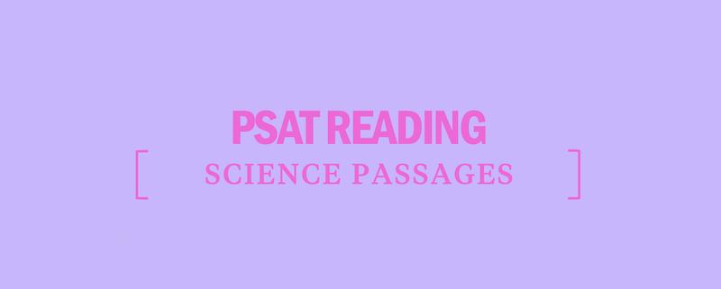 psat-reading-science-passages