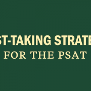 psat-test-taking-strategy-for-the-psat