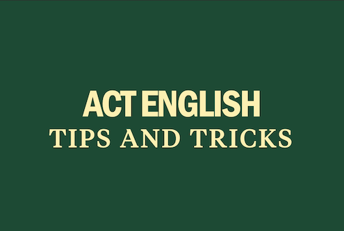 act-english-tips