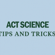 act-science-tips
