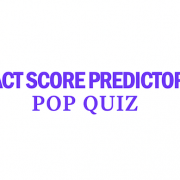 act-score-pop-quiz-predictor