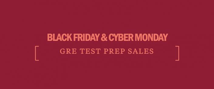 black-friday-cyber-monday-gre-test-prep-sales-deals