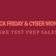 black-friday-cyber-monday-gre-test-prep-sales-deals