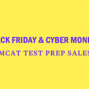 black-friday-cyber-monday-sales-mcat-test-prep
