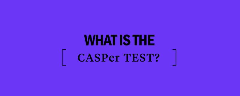casper-test