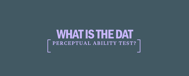 dat-perceptual-ability