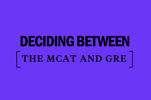 decide-between-mcat-vs-gre
