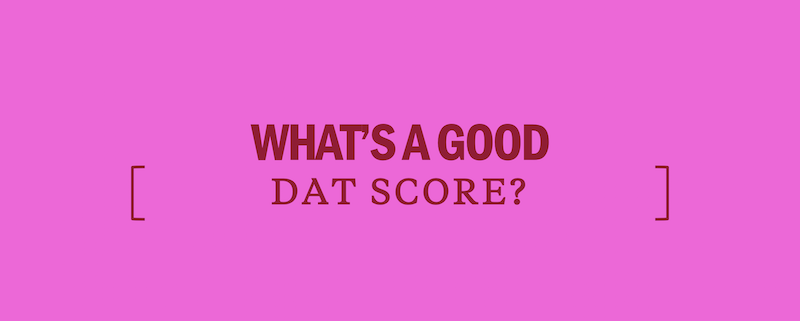 good-dat-score