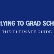 grad-school-applications-ultimate-guide
