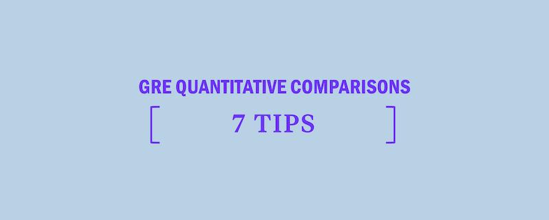 gre-quantitative-comparison-tips