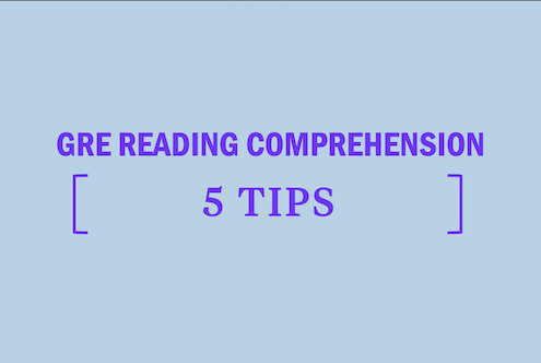 gre-reading-comprehension-tips