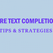 gre-text-completion-tips-strategies