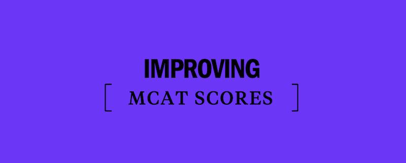 improve-your-mcat-score