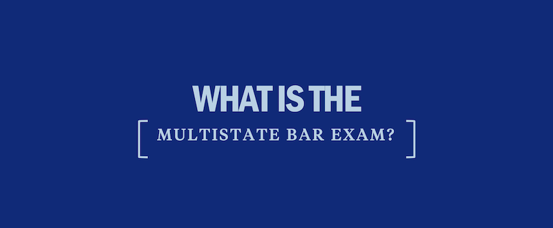 Multistate essay topics bar exa