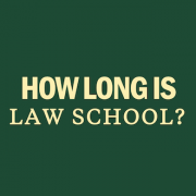 how-long-is-law-school