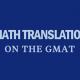 math-translation-gmat