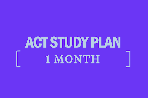 act-1-month-study-plan-tips-strategy