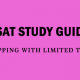 lsat-study-guide-schedule-plan-prep-limited-time-cram-cramming-law-school-admissions-kaplan-free