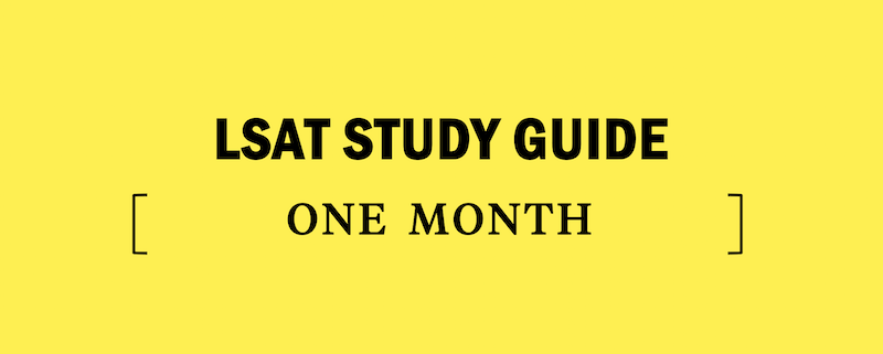 lsat-study-guide-schedule-prep-expert-instructor-teacher-learn-month-law-school-study-schedule