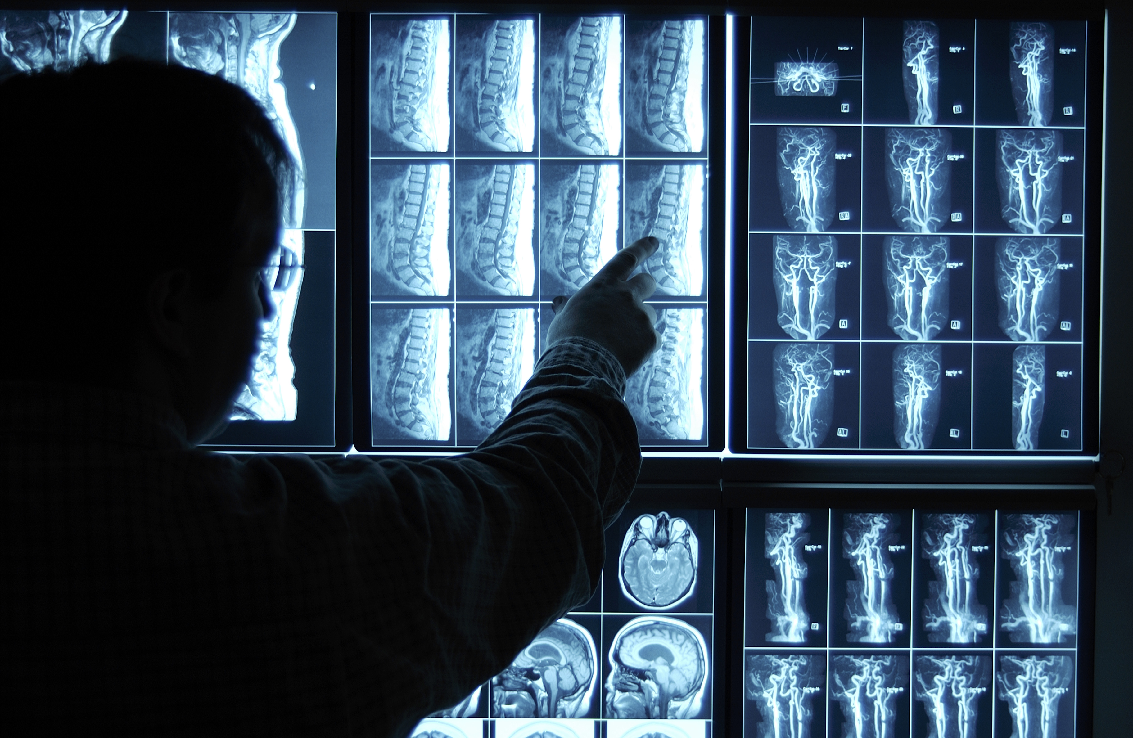 Professions in Diagnostic Radiology