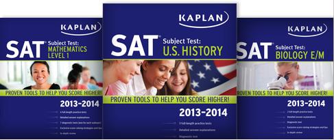 Best SAT Prepration book?