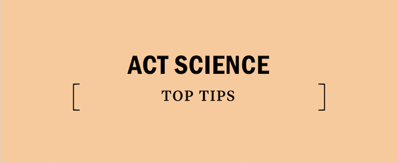 act-science-tips-strategy-strategies-top