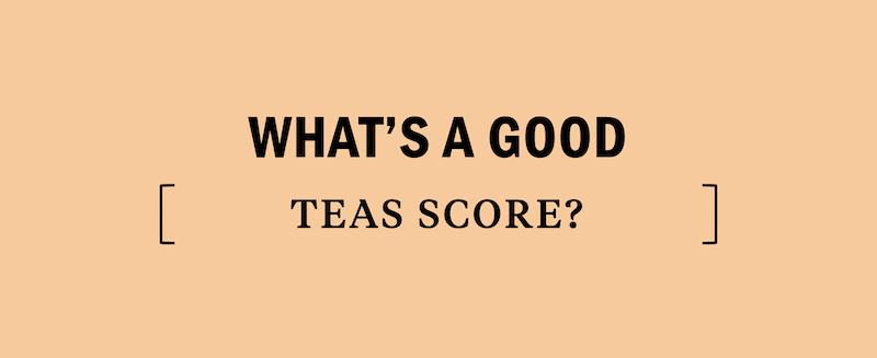 good-teas-score-scores-scoring-test-prep-study
