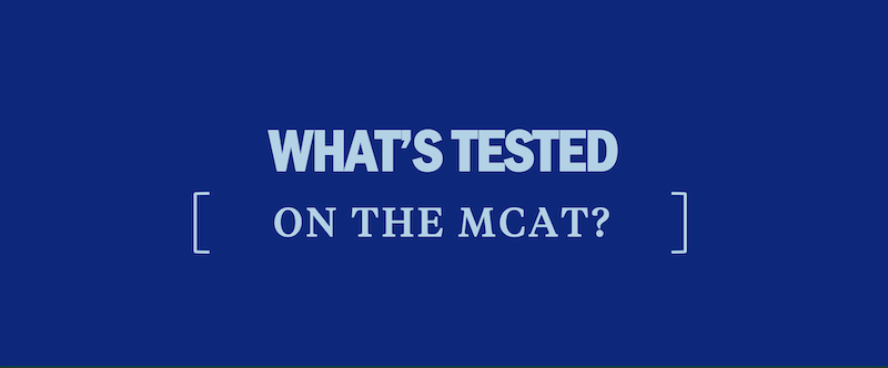 what's-tested-on-the-mcat