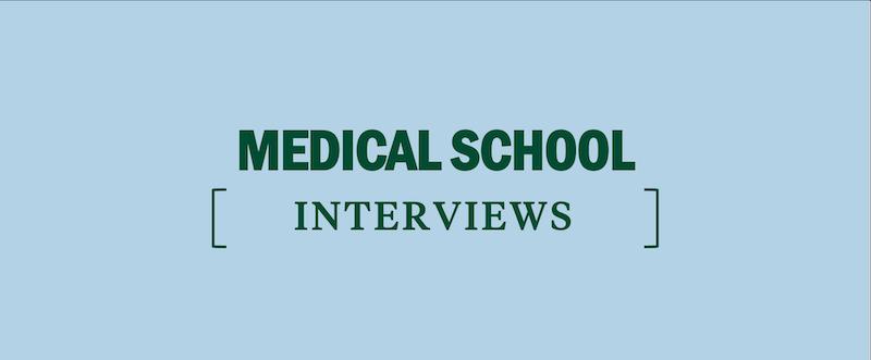 medical-school-interviews